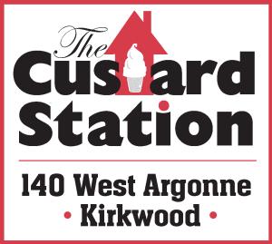 Custard Station