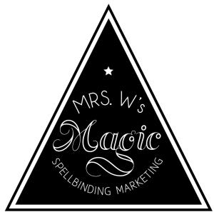 MrsWsMagicLogo